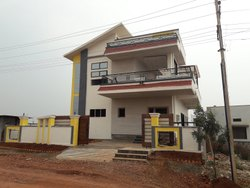 Concrete Frame Structures Residential Projects Building Construction Work, in Tamilnadu
