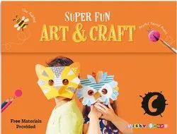 Super Fun Art And Craft C