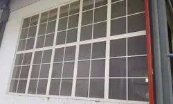 Pleated Window Mosquito Net