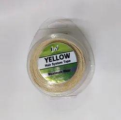 JW Yellow Tape Roll 5 Meter