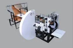 Paper Bag Making Machines