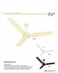 Havells Aeroking 1200 MM Brown/White/Bianco