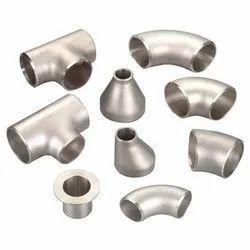 Cupro Nickel 90/10 Buttweld Fittings