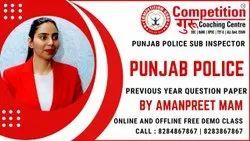 Punjab Sub- Inspector Recruitment 2021, Punjab Si Recruitment 2021, Punjab SI syllabus 2021.