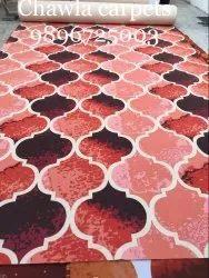 3D定制地毯