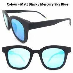 AAO + Square Mens Sunglasses