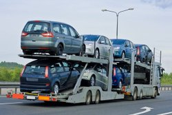 Vehicle Relocation Service