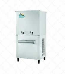 80 LPH Stainless Steel Water Cooler