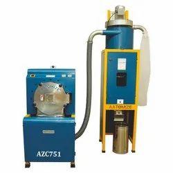 AZC751 ,Heavy Duty Pulverizer Commercial Atta Chakki