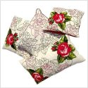 Embroidered Pillow Cover Suppliers From India