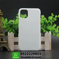 Plastic Custom Sublimation Mobile Cover For Iphone 8