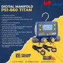 Titan Digital Manifold