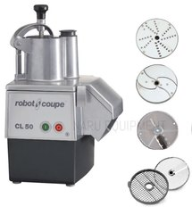 Robot Coupe Vegetable Cutter CL50