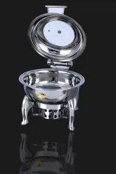 Hydraulic Round Basic Chafing Dish