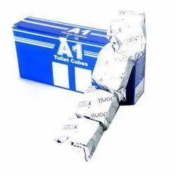 A1 Toilet Cubes