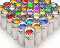 Automotive PU Paints