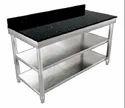 Granite Top Work Table