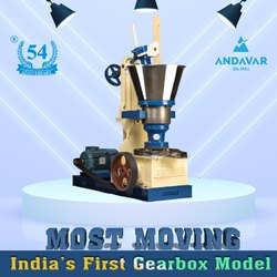 Rotary Gearbox 30 kg oil mill manufacturer
