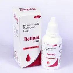 Beclomethasone Dipropionate Lotion