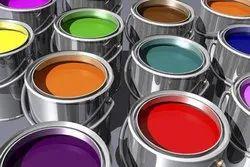 Vishal High Sheen Chlorinated Paints, Liquid
