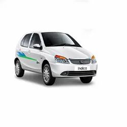 4 Seater Indica Car Rental Services