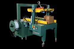 Taping And Strapping Machine