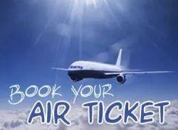 Pan India Round Trip Domestic Air Ticketing