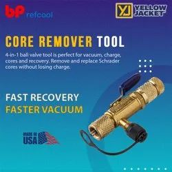 Core Removal Tools by Yellow Jacket USA