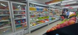 Supermarket Refrigeration Installation Service