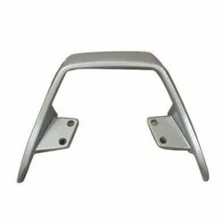 Rear Seat Handle or Rear Grab Rail for Electric Scooter, Aluminium