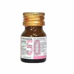 Levothyroxine Sodium Tablets
