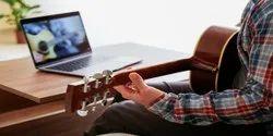 Guitar Classes Music