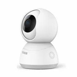 Okos Home Security Camera Wifi Motion Detection 360 View