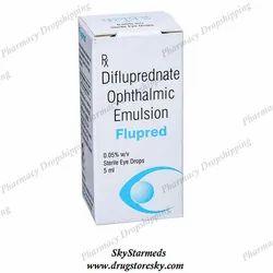 Flupred Eye Drop