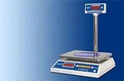 Dairy Weighing Machine