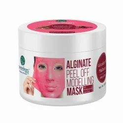 Peel off Modeling Mask Powder