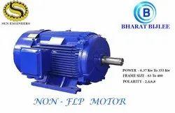 Non FLP Foot Mounted Motor