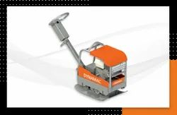 Forward And Reversible Plate Compactor