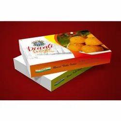 Mithai Box Printing Service