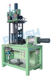 Pneumatic Two Stations Load Cell Press