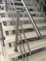Stainless Steel Silver Ss Staircase Railing