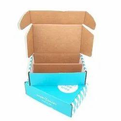 Printed Custom Packaging Box