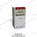 Kemocarb 450 Mg Injection