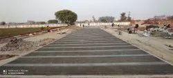 Trimix Concrete Flooring Service, in Pan India