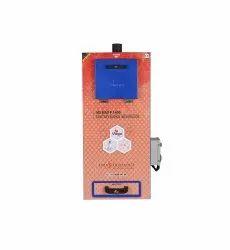 Electrical Design Sanitary Napkin Incinerator, sara equipments, Prescription