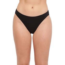 Glamo Rise High Leg Brief Panty