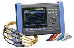 Power Quality Analyser Service