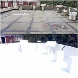 Roof Heat Resistance And Waterproofing Service