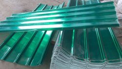 PU paint for FRP coating