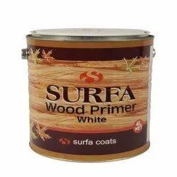 Surfa Wood White Primer